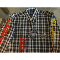 Camisa Country Bad Country Gg