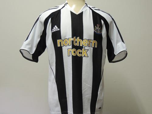 574f49de6f Newcastle Camisa Original adidas Ano 2006