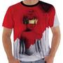 Camisa Camiseta Regata Baby Look Rihanna Anti 23