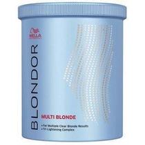 Wella - Blondor Multi Blonde Pó Descolorante 800g