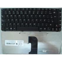 Teclado Lenovo G460 G465 G460e 25-009799 V-100920fk1-br *ç*