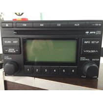 Cd Player Rádio Original Hyundai Tucson Mp3 Aux Cd Am Fm