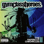 Cd Gym Class Heroes - The Papercut Chronicles Ii