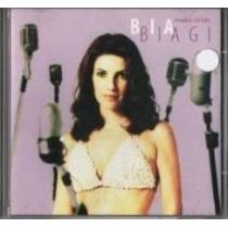 Bia Biagi Simples Carinho (musicas João Donato) Cd