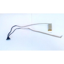 Cabo Flat Led Original Notebook Cce Win U25 45r-nh4001-1801