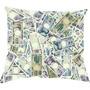 Almofada Notas De Yen, Iene, Dinheiro Japonês