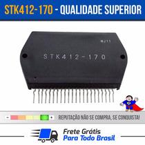 Circuito Integrado Stk412-170 * Qualidade Superior