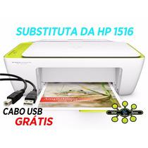 Multifuncional Jato De Tinta Color Ink Advantage 1516