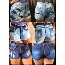 a6b075aabb Busca short feminino com os melhores preços do Brasil - CompraMais ...