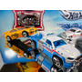 Hot Wheels Guincho Repo Duty Truck Branco 50/2013 Lacrado