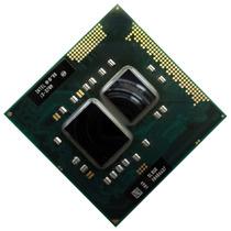 Processador Notebook Intel Core I3-370m 2.40 Ghz, 3m Cache