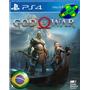 God Of War  - Ps4 Original 1 - Português - Envio Já*