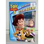 Livro Infantil Toy Story 3 História De Coragem Coleção