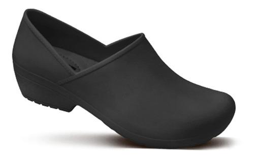 7c60e6755 Sapato Enfermagem Cozinha Profissional Boa Onda Susi Origin.