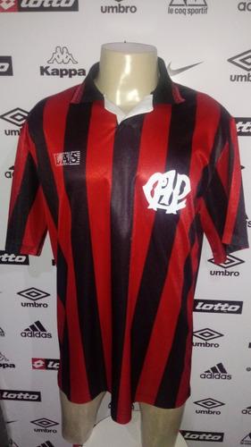 Camisa Atlético Paranaense Las-1996 Torcedor. R  120 939defbc2e4fc