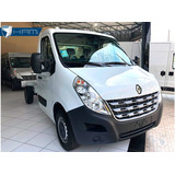 Renault Master Chassi L2h1 2021 0km