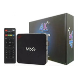 Tv Box Conversor Smart Tv 4gb Ram 32gb Mem Android 9.0
