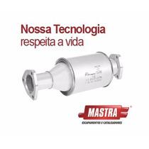 Catalisador Modelo Original Palio 1.6 16v 98 Até 01 Ft4405c