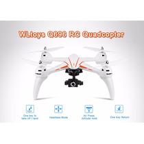 Drone Wl Toys Dragonfly 3