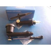 Cilindro De Embreagem+auxiliar S10 Blazer 95/...gasolina Skf