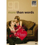 Dvd 90 More Than Words - 50 Anos De Musica Romantica
