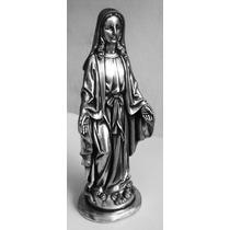 Estatua Imagem Nossa Senhora Das Graças 40cm Estatueta