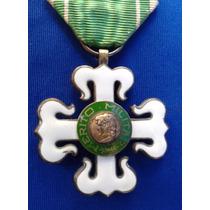 Medalha Exército Mérito Militar Estados Unidos Brasil