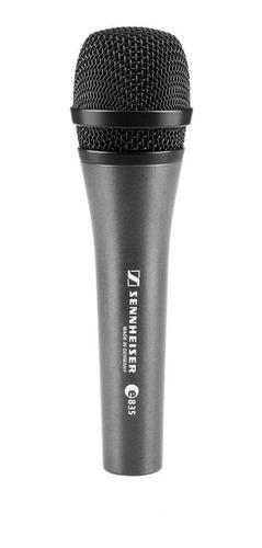 Microfone Sennheiser E835 Preto