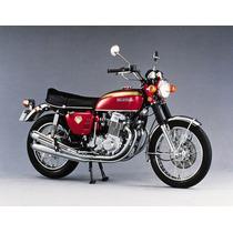 Piscas Setas Traseiras Originais Stanley Honda Cb750k K0 K1