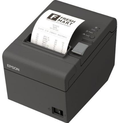 Impressora Térmica Não Fiscal Epson Usb Tm - t20 Mania Virtual