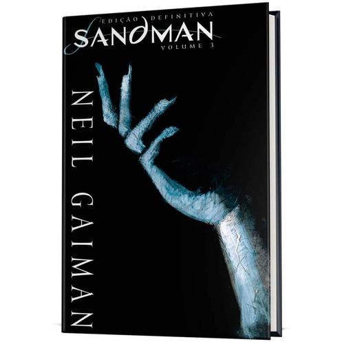 Absolute Sandman - Volume 3