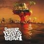 Cd - Gorillaz - Plastic Beach - Digypack E Lacrado