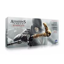 Lamina Oculta Assassins Creed Syndicate Cane Sword