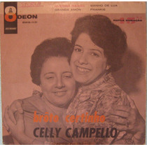 Celly Campello - Compacto - 45 Rpm