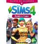 The Sims 4 - Completo 2018 - Todas As Expansões - Digital Pc