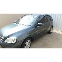 Corsa Hatch Premium 1.4 Econoflex - 2008/2009