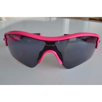 Óculos Radar Oakley Feminino - Em Perfeito Estado