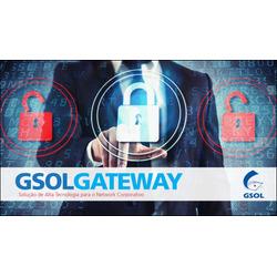 Servidor Firewall Avançado e Proxy - GS Gateway Server
