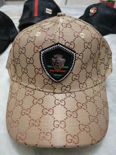 Boné Gucci Varios Modelos Novos Oportunidade Imperdivel !!! - R  190 ... a66806ae2a0