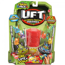 Trash Pack Uft Com 12 Personagens - Dtc