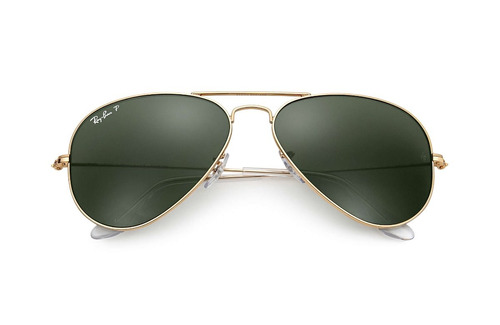 da0d165a1 Oculos De Sol Ray Ban Aviador Original Rb3025 Polarizado. R$ 220