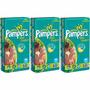 Fraldas Pampers Total Confort Pacote Especial M 150 Unidades