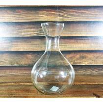Garrafa De Vidro Decoração Retro Licor Vinho Casamento
