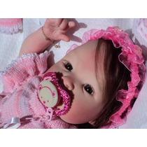 Bebê Reborn Sofhia-promoção !!!
