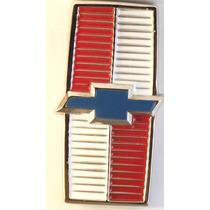 Emblema Opala Grade 70 71 72 73 74 Cromado