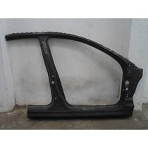 Caixa De Ar Peugeot 206/207 L/direito Original