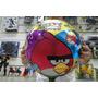 Balão Angry Birds Kit 10 Balões Decoração Festa Angry Birds