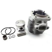 Cilindro, Pistão Anéis Kit Para Mini Moto 49cc 40mm
