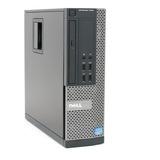 Pc Desktop Core I5 3.20ghz 8gb Dvd Ssd 240gb Dell 7010