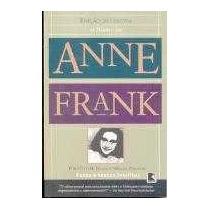 Livro: O Diário De Anne Frank : Edição Definitiva - Lacrado